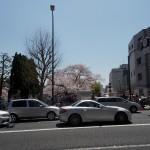武道館の近く